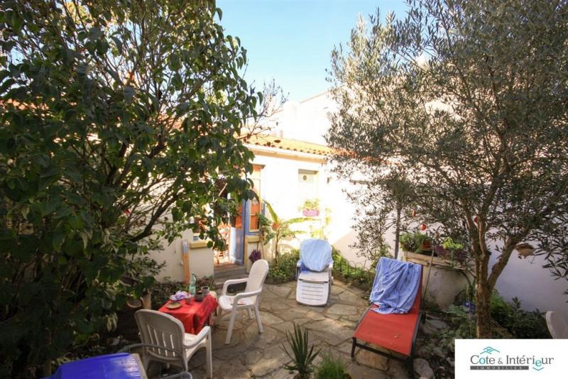 Vente maison / villa Les sables d'olonne 490000€ - Photo 4