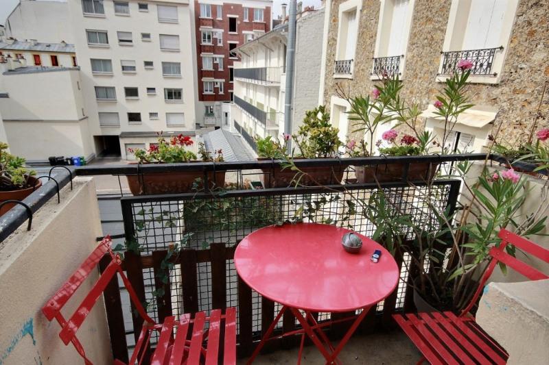 Vente appartement Levallois perret 932000€ - Photo 2