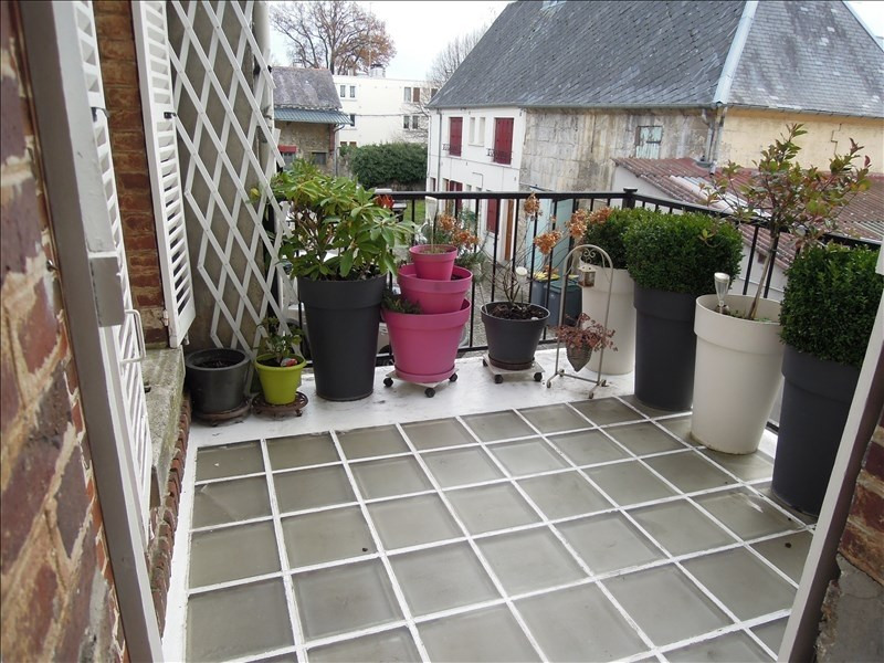Vente appartement Villers cotterets 294 000€ - Photo 9