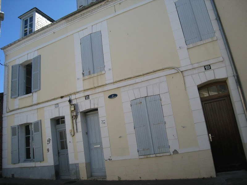 Sale house / villa Trouville sur mer 197 000€ - Picture 1