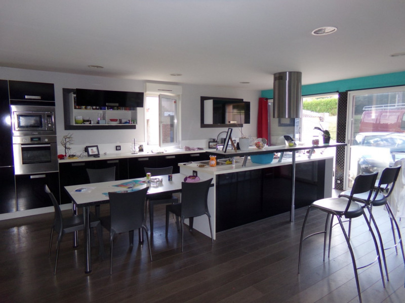 Vente maison / villa Tilques 420000€ - Photo 1