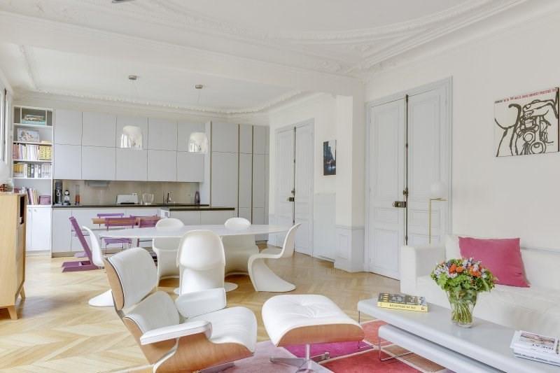 Vente de prestige appartement Paris 5ème 2150000€ - Photo 3