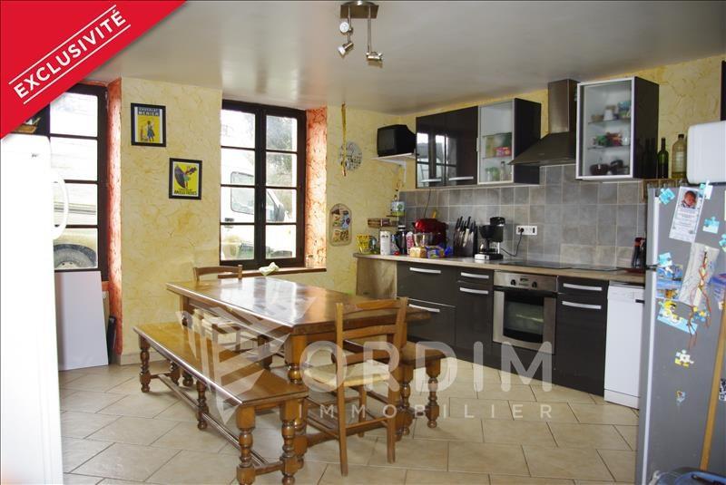 Vente maison / villa Toucy 89900€ - Photo 1