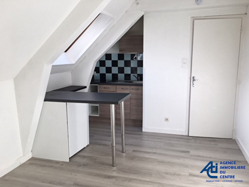 Location appartement Pontivy 255€ CC - Photo 2