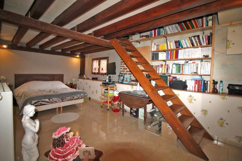 Vente maison / villa La chartre sur le loir 166625€ - Photo 7