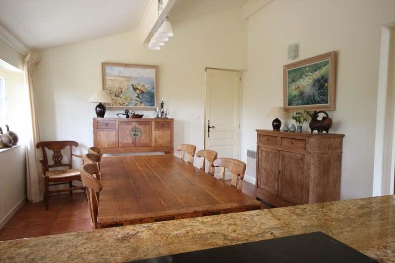 Sale house / villa Verfeil sur seye 349000€ - Picture 4