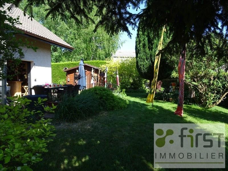 Sale house / villa Villy le pelloux 535000€ - Picture 2
