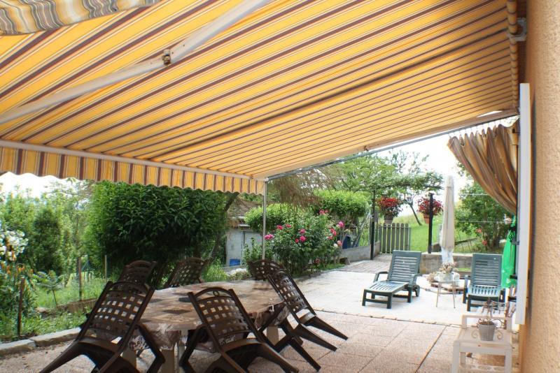 Vente maison / villa La cote st andre 395000€ - Photo 4