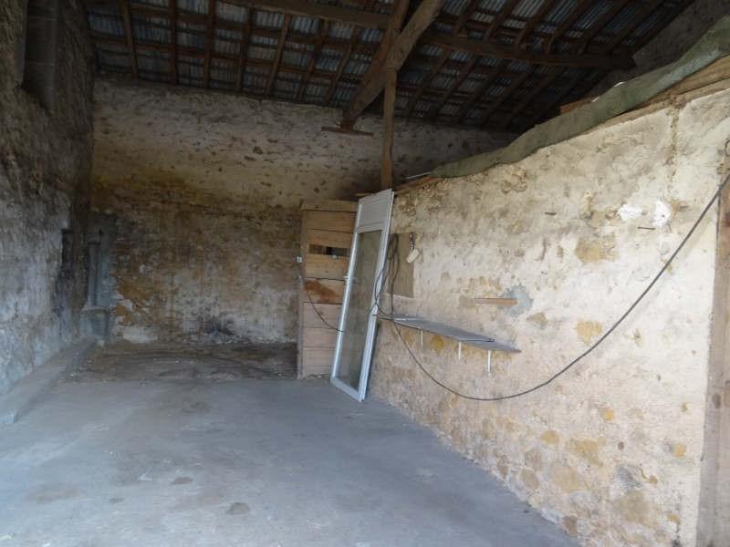 Location maison / villa Lhommaize 474€ CC - Photo 7