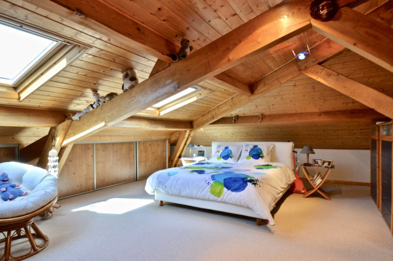 Vente de prestige maison / villa Bourgoin jallieu 850000€ - Photo 10