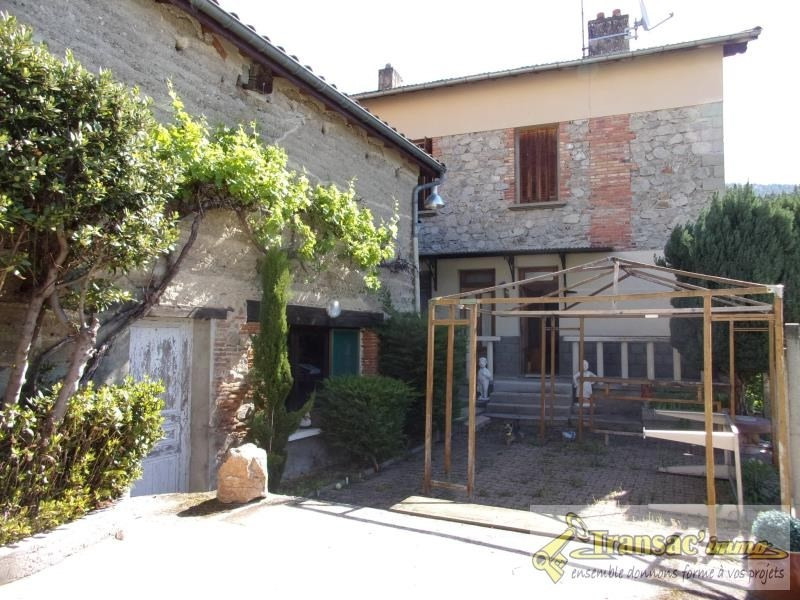 Vente maison / villa Escoutoux 97 650€ - Photo 9