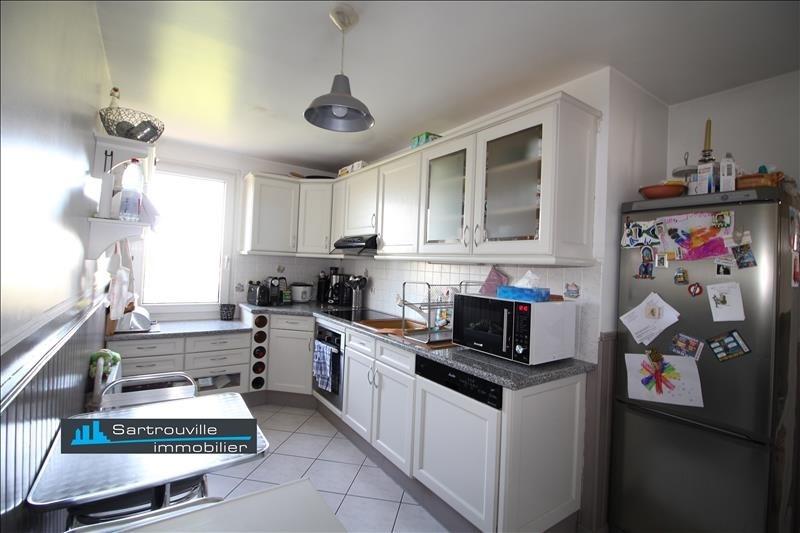 Revenda apartamento Sartrouville 215000€ - Fotografia 3