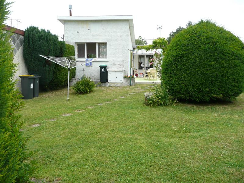 Vacation rental house / villa Stella plage 248€ - Picture 4