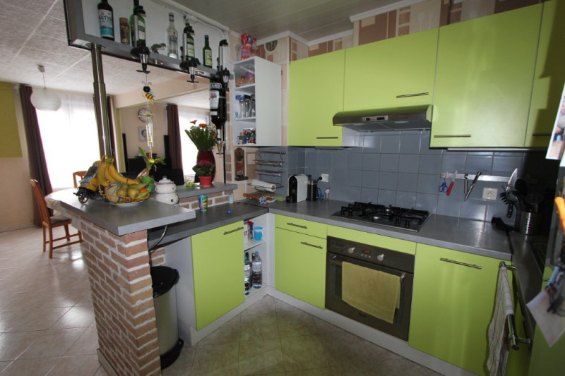 Vente maison / villa Corbehem 132 500€ - Photo 4