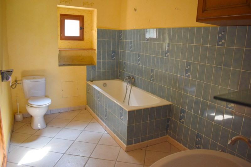 Venta  apartamento Seillans 140000€ - Fotografía 7