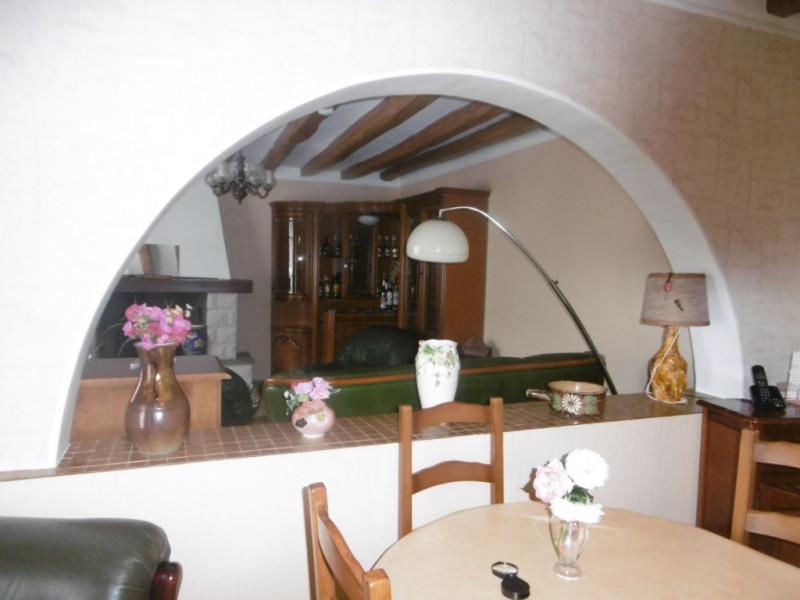 Sale house / villa Couture sur loir 64950€ - Picture 3