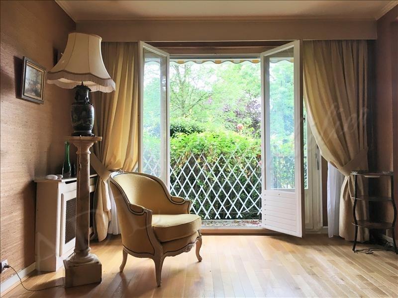 Vente appartement Chantilly 267000€ - Photo 5