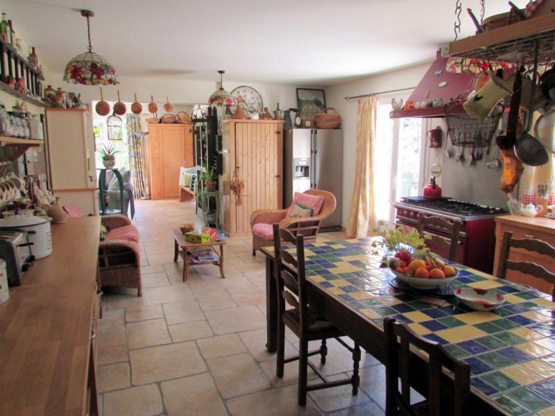 Sale house / villa Tusson 356000€ - Picture 7