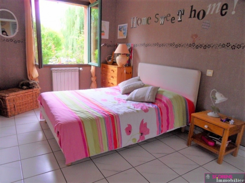 Vente de prestige maison / villa Quint-fonsegrives 6 minutes 493000€ - Photo 6