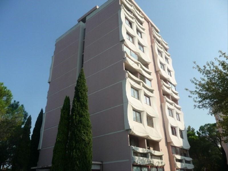 Appartement aix en provence - 1 pièce (s) - 18 m²