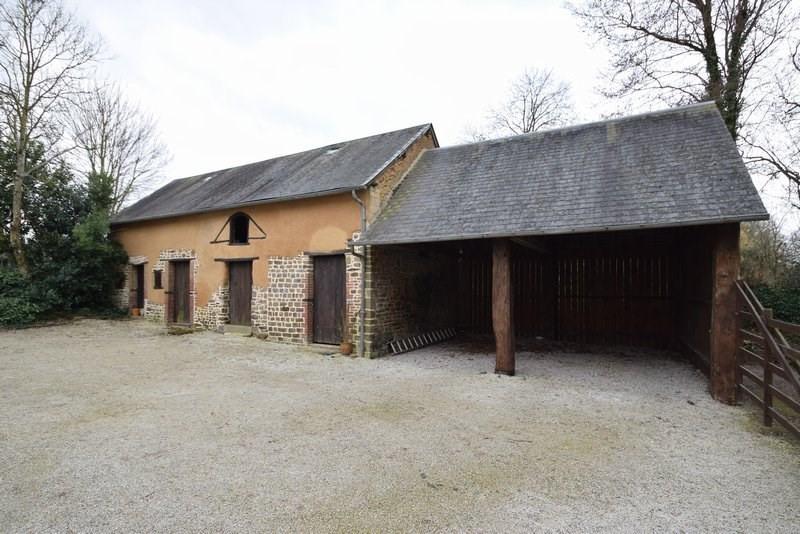 Sale house / villa Torigni sur vire 244500€ - Picture 10