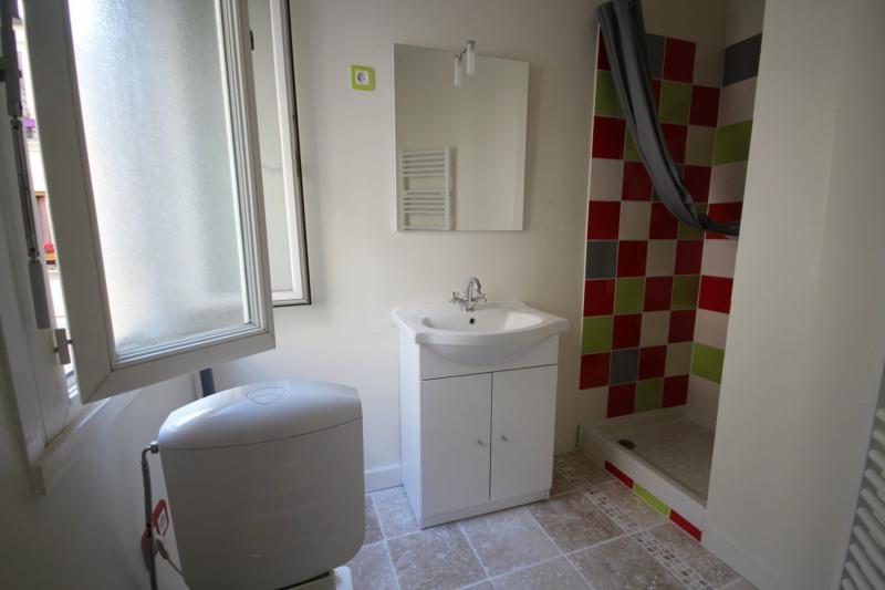Vente appartement Paris 10ème 249500€ - Photo 4