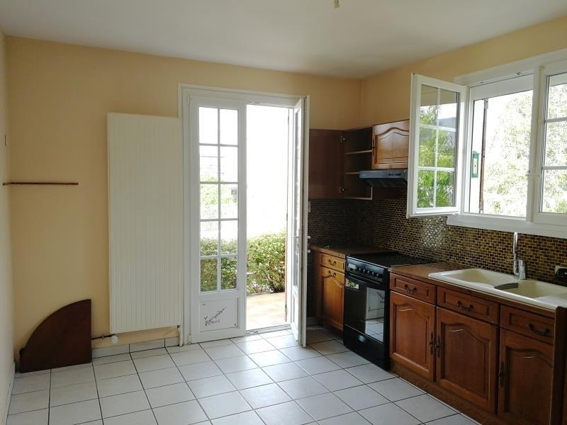 Sale house / villa Chateau renault 181650€ - Picture 3