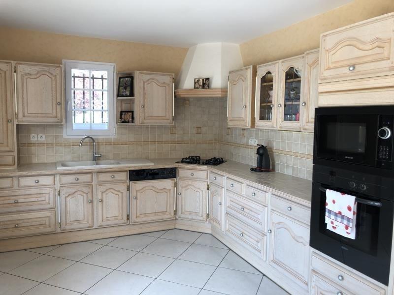 Vente de prestige maison / villa Vineuil 410000€ - Photo 5