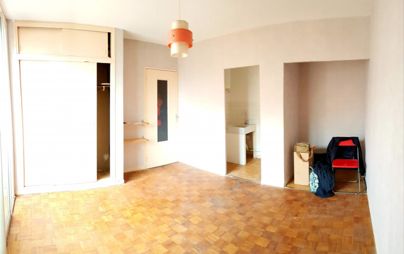 Vente appartement Toulouse 133 000€ - Photo 1