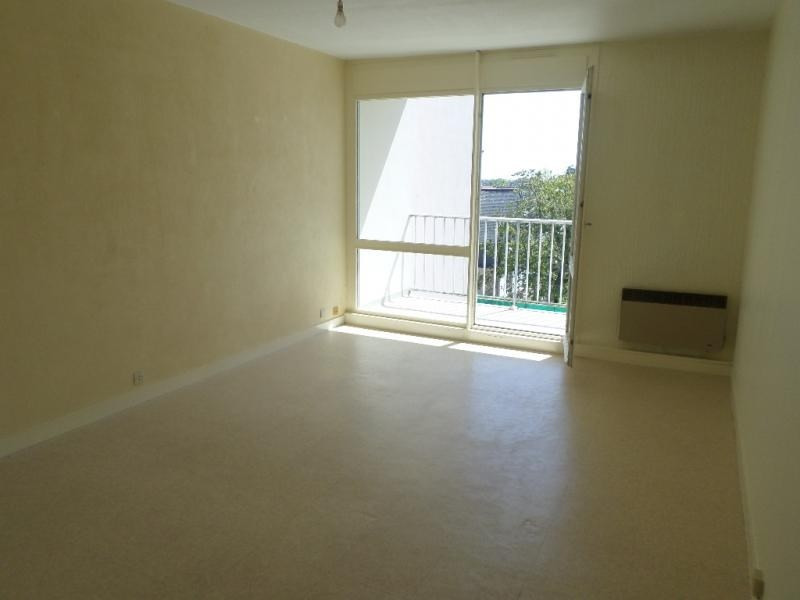 Rental apartment Vannes 405€ CC - Picture 2