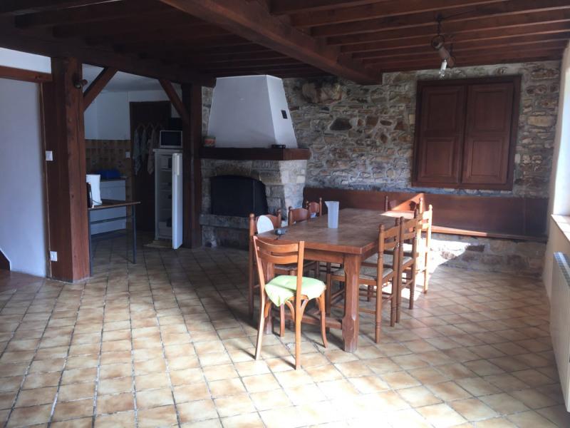 Locação casa Les moitiers d allonne 600€ CC - Fotografia 2