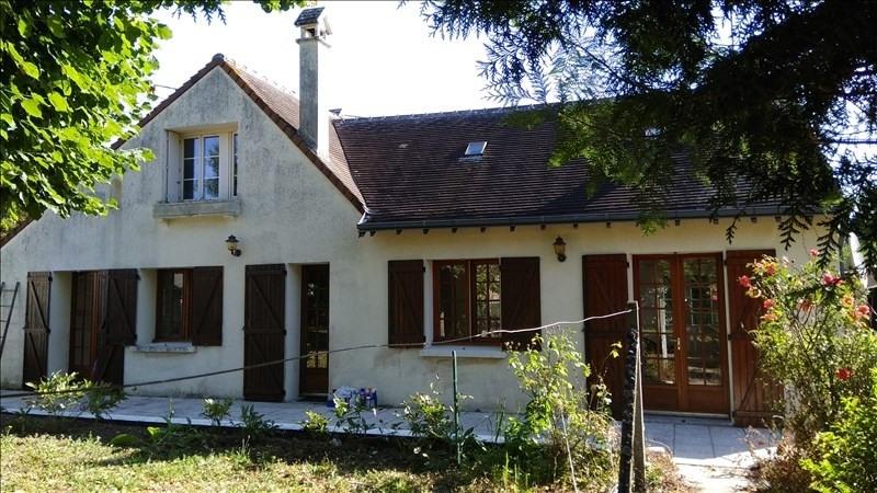 Location maison / villa Pezou 620€ CC - Photo 1