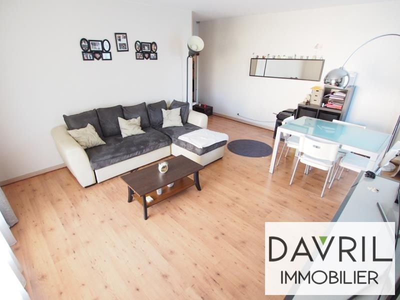Vente appartement Eragny 195000€ - Photo 2