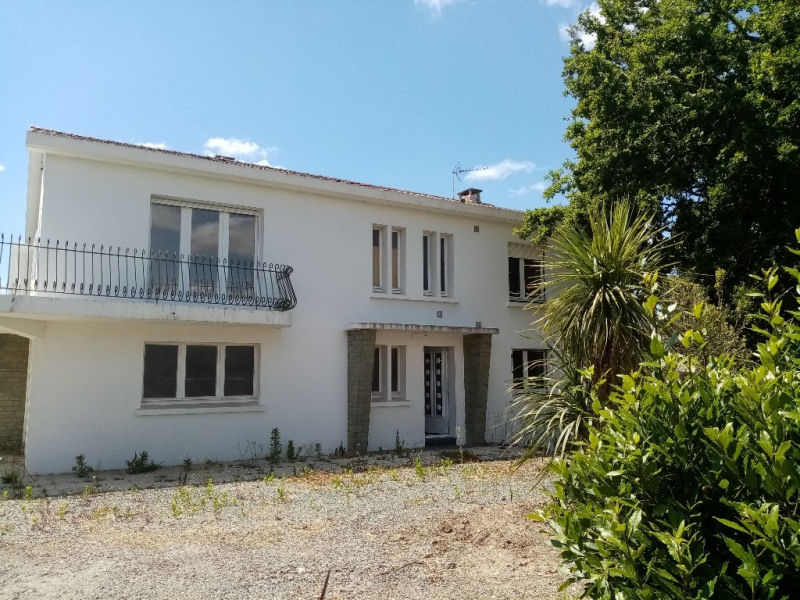Vente maison / villa Challans 189 700€ - Photo 1
