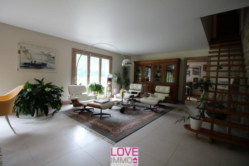 Vente de prestige maison / villa Albertville 850000€ - Photo 8