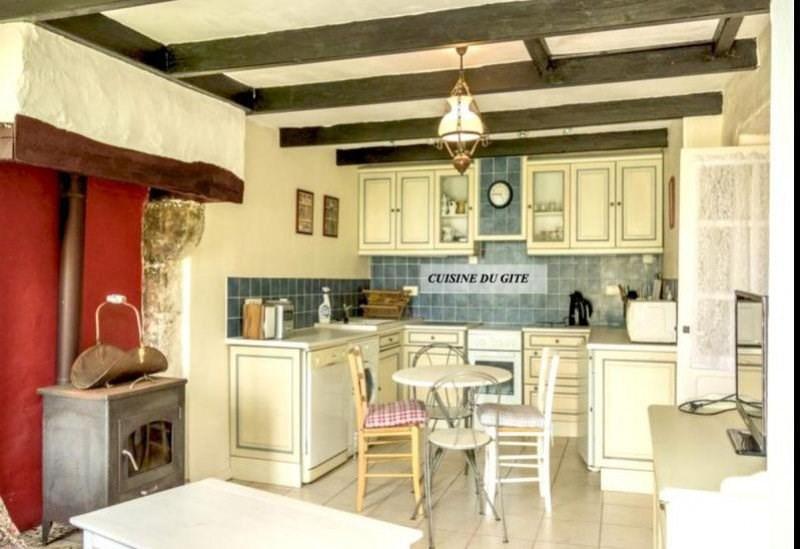 Vente maison / villa Champagne et fontaine 339200€ - Photo 20