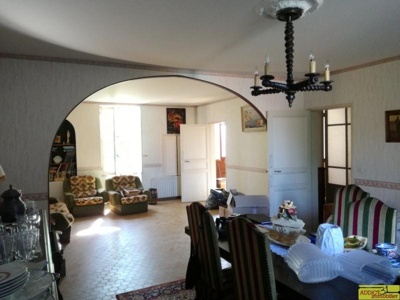 Vente maison / villa Saint paul cap de joux 142500€ - Photo 2