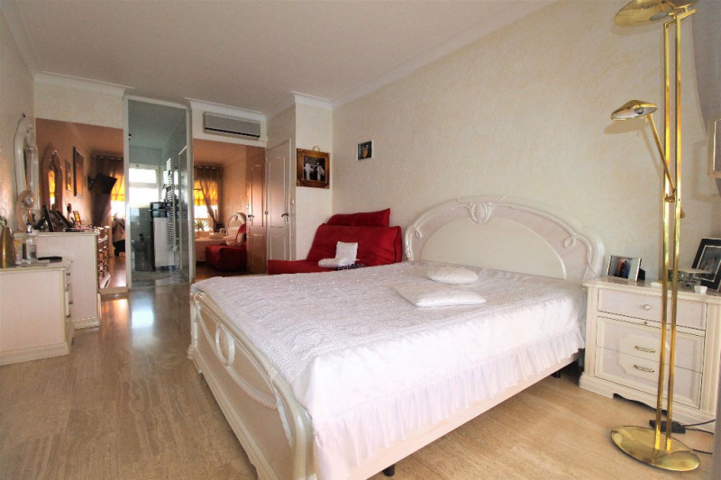 Deluxe sale apartment Villeneuve loubet 1 990 000€ - Picture 10