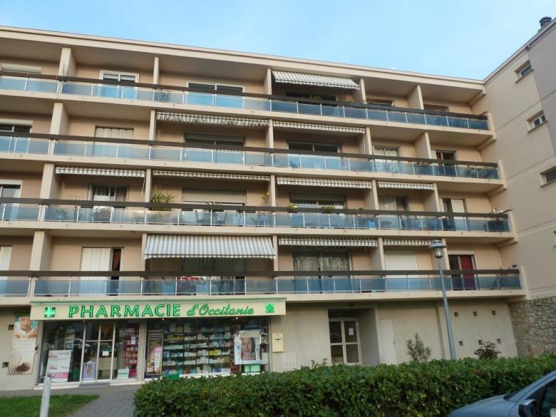 Rental apartment Ramonville-saint-agne 762€ CC - Picture 1