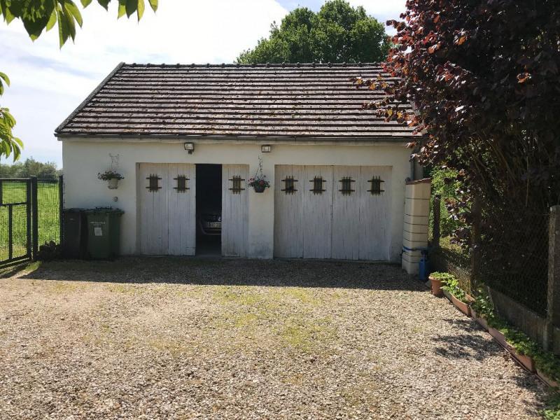 Vente maison / villa Doue 218000€ - Photo 12