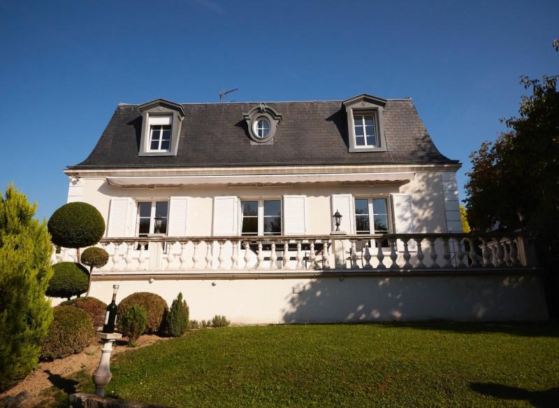 Sale house / villa St leu la foret 931500€ - Picture 9