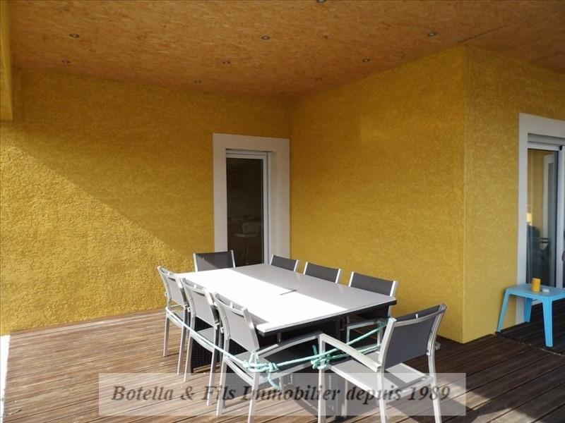 Vente maison / villa Grospierres 372400€ - Photo 7