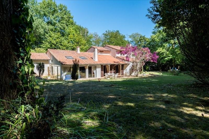 Vente maison / villa St benoit 419000€ - Photo 2