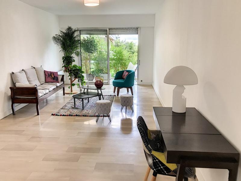 Vente appartement Vence 268000€ - Photo 2