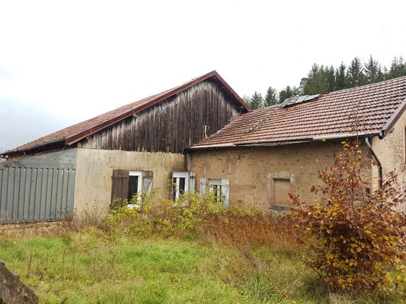 Vente maison / villa Raon l etape 71500€ - Photo 3