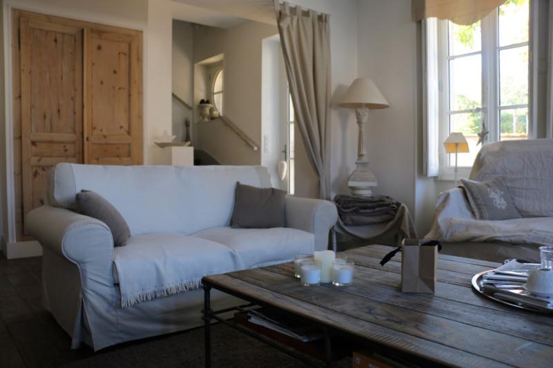 Vente de prestige maison / villa St nom la breteche 1395000€ - Photo 10