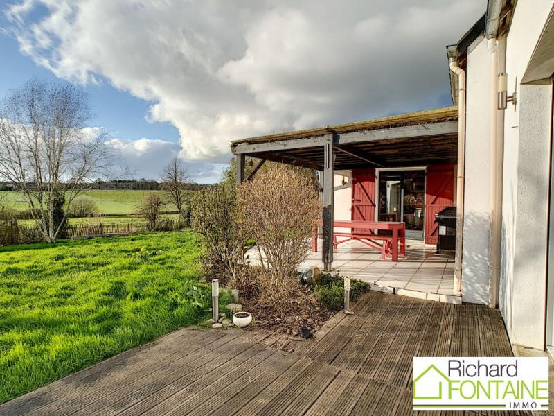 Vente maison / villa Chateaubourg 263925€ - Photo 1