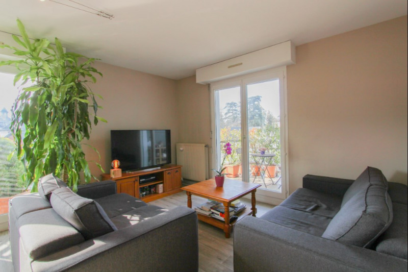 Vente appartement Challes les eaux 215000€ - Photo 2