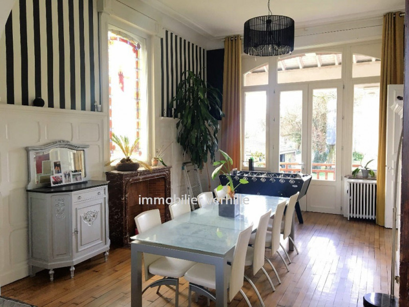 Vente maison / villa Merville 489 000€ - Photo 3
