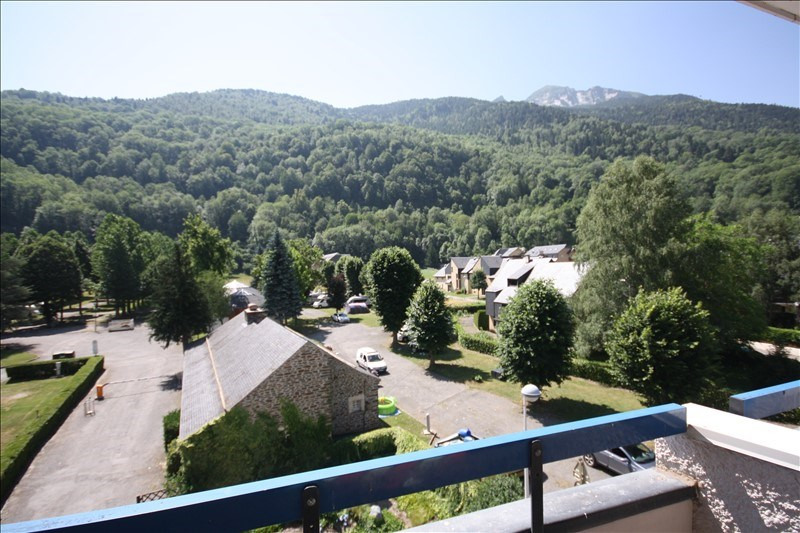 Sale apartment Saint-lary-soulan 67 000€ - Picture 9